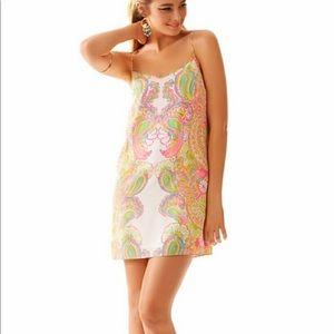 Lily Pulitzer Dusk Strappy Dress
